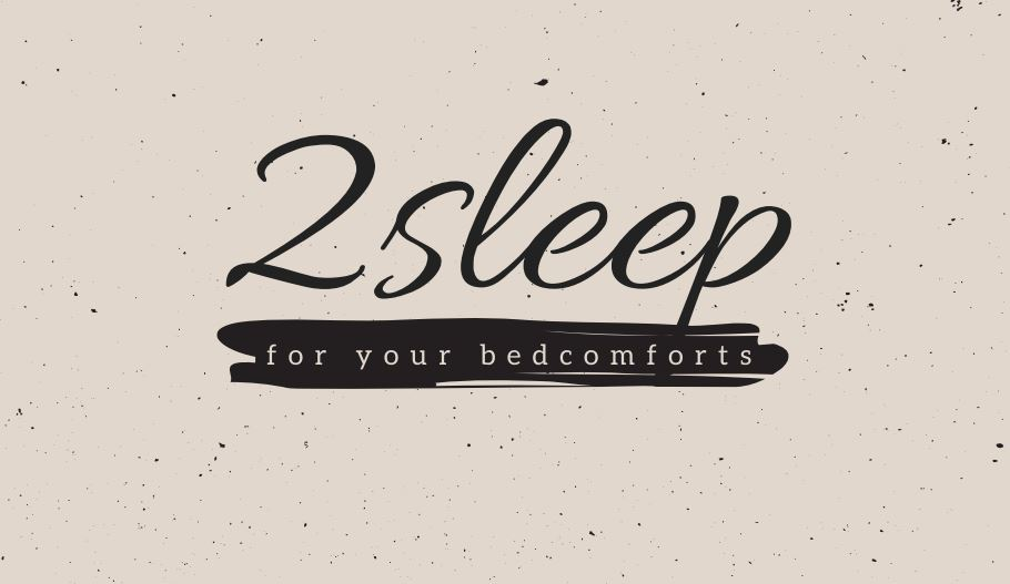 2Sleep.be logo